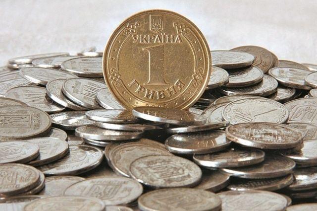 У украинцев стало меньше наличных денег - today.ua