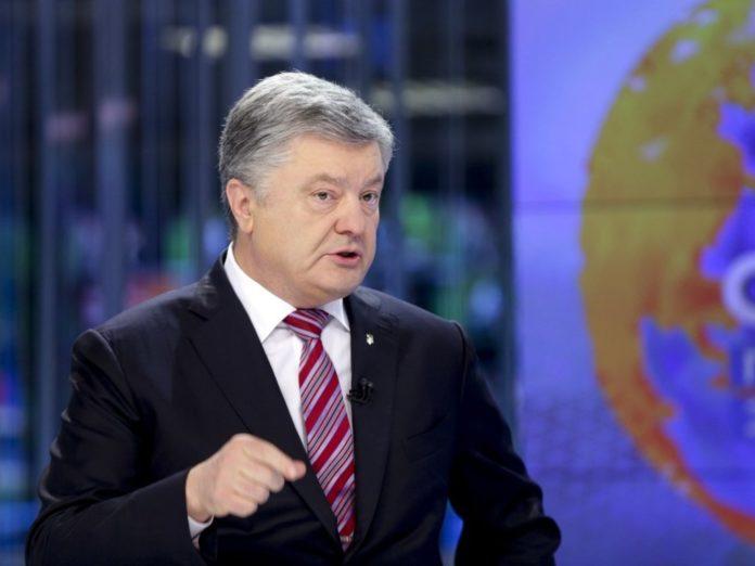 Порошенко объяснил, почему не продает свой бизнес - today.ua