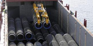"""З'явилися нові подробиці будівництва """"Північного потоку-2"""" - today.ua"""