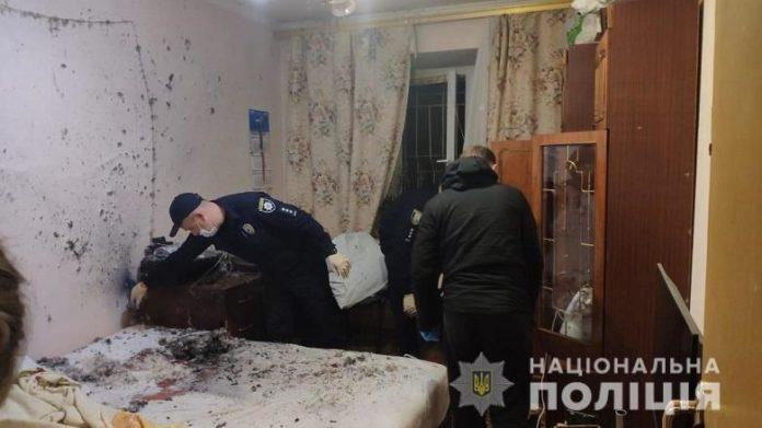 У житловому будинку в Києві вибухнула граната: загинуло двоє людей - today.ua