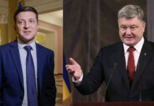 В Росії жінка вбила свого чоловіка через дебати Порошенка і Зеленського - today.ua