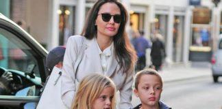 Анжеліна Джолі залишила дітей без спадщини - today.ua