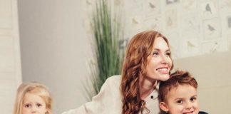 """Слава з """"НеАнгелів"""" показала смішне відео з дітьми - today.ua"""