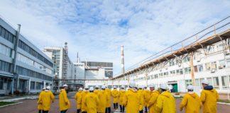 Радиация из ЧАЭС свободно путешествует по миру - today.ua