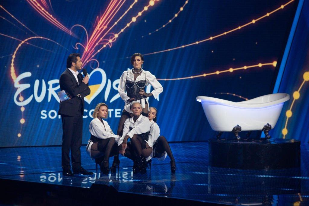"""MARUV розповіла, як змінилося її життя після Нацвідбору на """"Євробачення-2019"""""""
