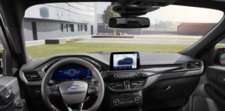 Ford представив лінійку нових кросоверів Kuga - today.ua