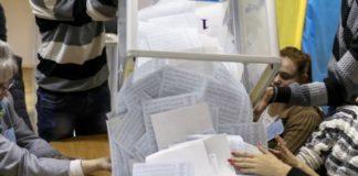В Донецкой области зафиксировано фальсификацию голосов за одного из кандидатов в 9 раз - today.ua
