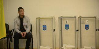 У ЦВК назвали виборчу дільницю, яка не передала результати голосування - today.ua
