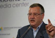 Гриценко прокоментував результат Смешка на виборах президента - today.ua