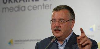 Гриценко прокомментировал результат Смешко на выборах президента - today.ua