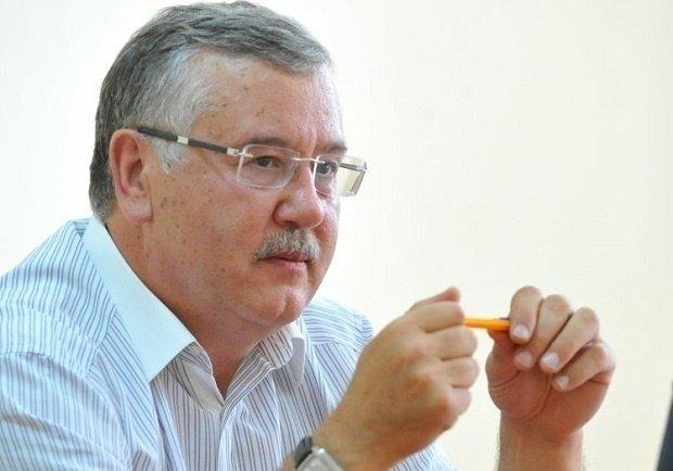 Суд РФ заочно заарештував Гриценка - today.ua