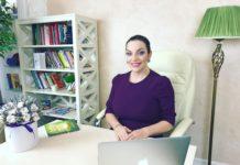 Звездный психолог Наталья Холоденко села на шпагат спустя месяц после родов - today.ua