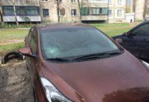 На Дніпропетровщині агресивний АТОвець розтрощив 25 автівок - today.ua