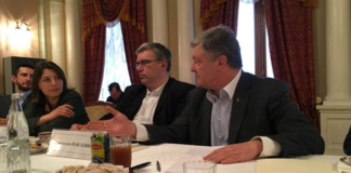 Порошенко признал, что допустил две основные ошибки, - Каленюк - today.ua