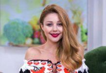 Тина Кароль поделилась семейным рецептом творожной паски - today.ua