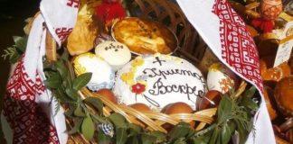 Стала известна стоимость пасхальной корзины для украинцев - today.ua