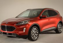 Новый Ford Kuga сравнили с другими компактными кроссоверами - today.ua