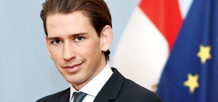 Канцлер Австрии поздравил Зеленского с победой на выборах - today.ua