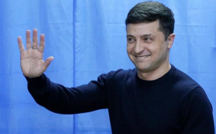 """&quotЄвролаб"""" вибачився за помилку з датою в аналізах Зеленського - today.ua"""