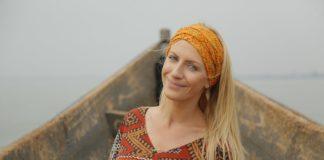 Леся Нікітюк поділилася враженнями від масажу зміями - today.ua