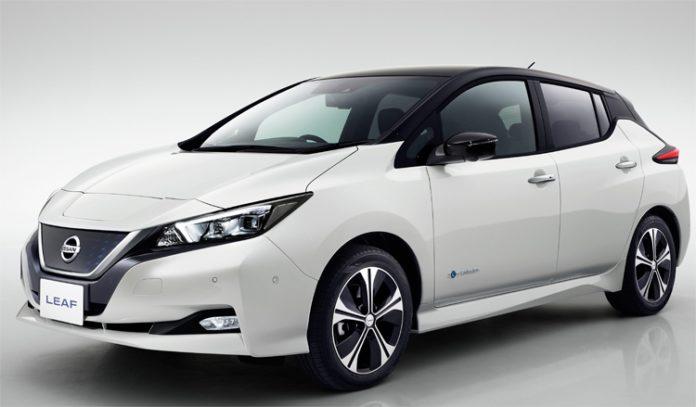 Nissan Leaf став найпопулярнішим електромобілем в Україні - today.ua
