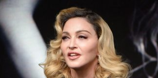 """Мадонна выступит на """"Евровидении"""" в Израиле за 1 миллион долларов - today.ua"""
