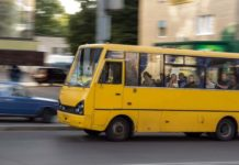 Омелян назвав три міста, де зникнуть маршрутки - today.ua