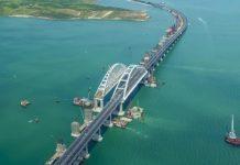 Тепер ще й вино: російська влада продовжує розкручувати тему Кримського мосту - today.ua