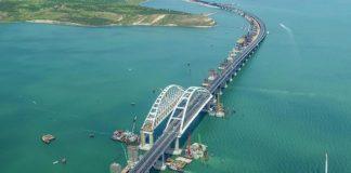 Керченський міст вбиває екосистему Азовського моря - today.ua