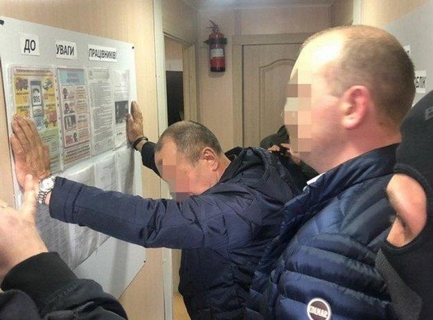 """Чиновник вымогал многомиллионные &quotоткаты"""" за функционирование свалки во Львове - today.ua"""