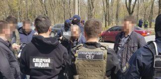 """Прокурор вымогал $10 тысяч взятки с """"черного риэлтора"""" - today.ua"""