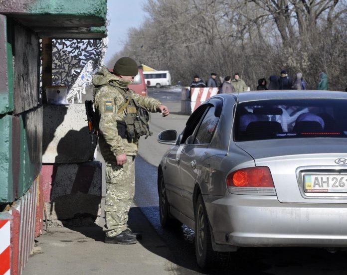 "На Донбасі затримали секретарку &quotвиборчкому"" &quotДНР"" - today.ua"