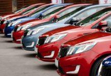 Українці масово купують нові автомобілі - today.ua