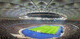 Озвучені головні вимоги до глядачів дебатів на НСК «Олімпійський» - today.ua