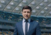 Зеленский опубликовал новое агитационное видео - today.ua