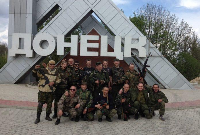"""У ході спецоперації силовики затримали бойовика """"ДНР"""" - today.ua"""
