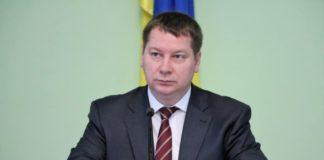 """Вбивство Гандзюк: голова Херсонської ОДА подав у відставку"""" - today.ua"""