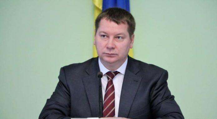 Вбивство Гандзюк: голова Херсонської ОДА подав у відставку - today.ua
