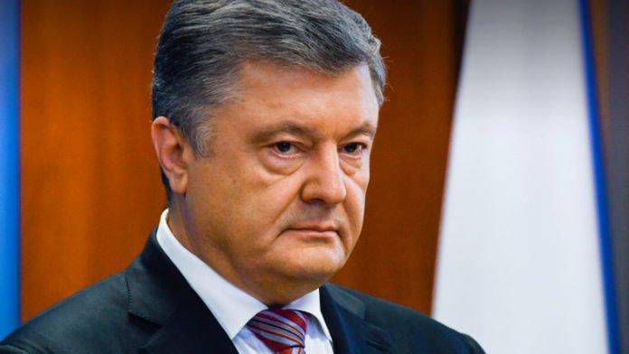 """&quotЯ не здаюся, і не здамся"""": Порошенко записав відеозвернення до виборців - today.ua"""
