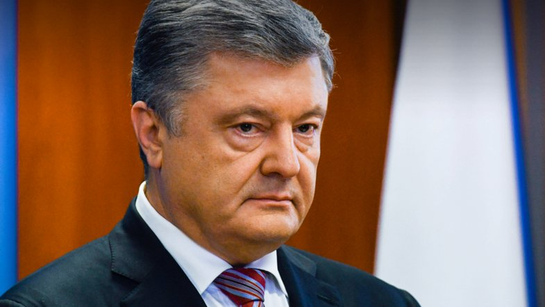 """""""Я не сдаюсь, и не сдамся"""": Порошенко записал видеообращение к избирателям  - today.ua"""