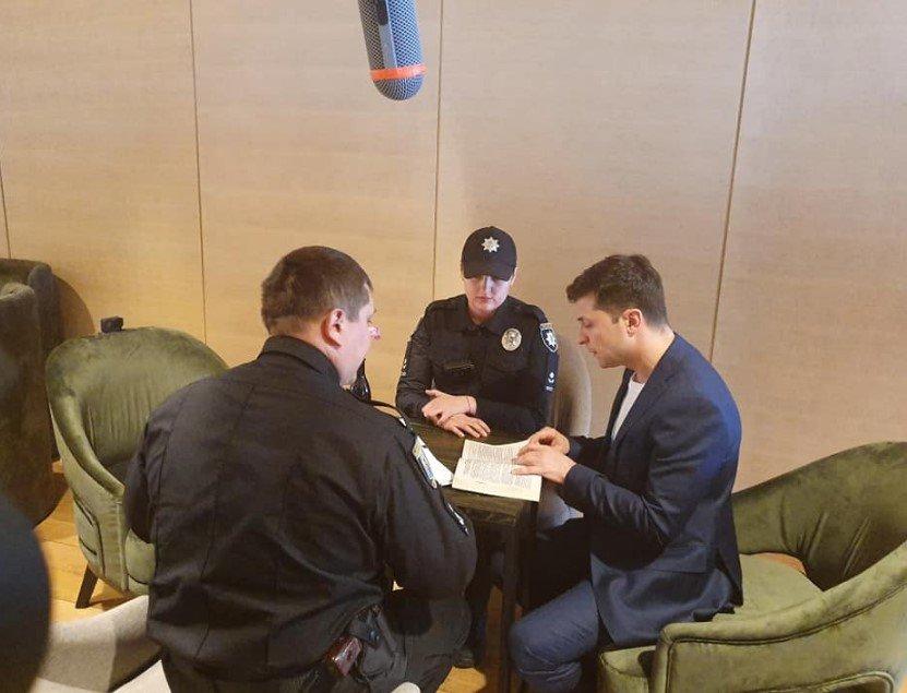 Зеленський порушив таємницю голосування: подробиці