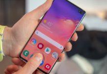 Samsung Galaxy S10 розблокували за допомогою підробки відбитка пальця - today.ua