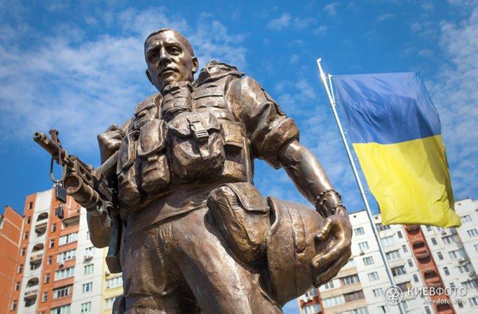 Добровольцы-киевляне впервые получат по 5 тысяч гривен помощи - today.ua