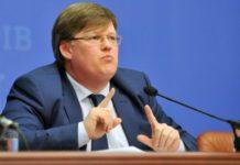 """""""Це питання конституційності"""": Розенко прокоментував заяву Зеленського про розпуск Ради - today.ua"""