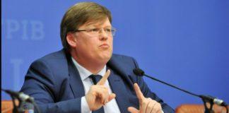 Виплата субсидій готівкою: віце-прем'єр Розенко роз'яснив важливі моменти - today.ua