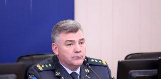Зеленский подписал указ об увольнении главы ГПСУ - today.ua