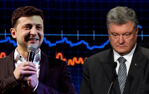 Дебати Зеленського та Порошенка: повне відео - today.ua