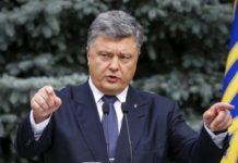 Порошенко відреагував на порушені проти нього кримінальні справи - today.ua