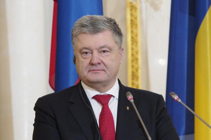 Порошенко рассказал, при каких условиях Коломойскому вернут ПриватБанк - today.ua