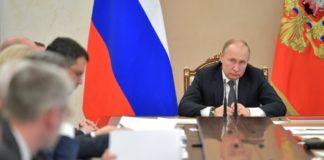 """Путін не вітатиме Зеленського з перемогою """" - today.ua"""